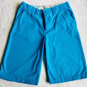 3 for $20 Children place boys teal shorts